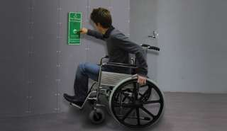Disabled Refuge Systems